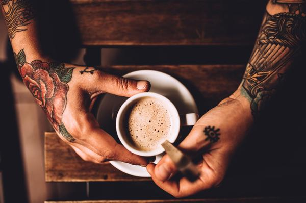 5 Reasons You Should Get A Tattoo